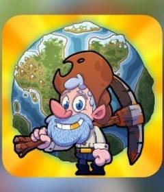 دانلود بازی Tap Tap Dig Idle Clicker Game اندروید