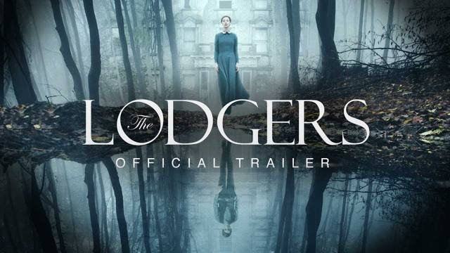 The Lodgers 2017